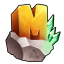 Icon of Minecraft Server TheDream.lt MiniGames