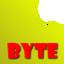 Icon of Minecraft Server Byte