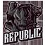 Icon of Minecraft Server The Republic