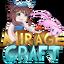 Icon of Minecraft Server MirageCraft Pixelmon