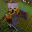 Icon of Minecraft Server #fishsurvives