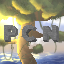 Icon of Minecraft Server Peaceful craft