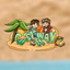 Icon of Minecraft Server CastawayMC