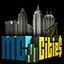 Icon of Minecraft Server McCities