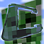 Icon of Minecraft Server cCraft