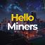 Icon of Minecraft Server HelloMiners