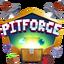 Icon of Minecraft Server Pitforge