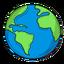 Icon of Minecraft Server Vanilla World