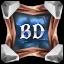 Icon of Minecraft Server BlockDrop