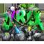 Icon of Minecraft Server Hackplex
