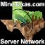 Icon of Minecraft Server MineTexas Public Server Network