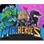 Icon of Minecraft Server MineHeroes.net