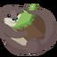 Icon of Minecraft Server Otter Craft