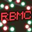 Icon of Minecraft Server Royal Blue