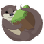 Icon of Minecraft Server Otter Craft
