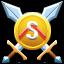Icon of Minecraft Server Spartan MC