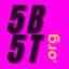 Icon of Minecraft Server 5b5t
