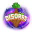 Icon of Minecraft Server Disorbs Network