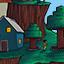 Icon of Minecraft Server DifferentCraft Towny