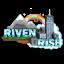 Icon of Minecraft Server Orbonix Minecraft Cities