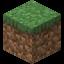Icon of Minecraft Server FlatCreative