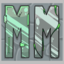 Icon of Minecraft Server MuxMC