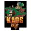 Icon of Minecraft Server KaosCraft - Hub - Towny - Faction
