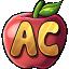 Icon of Minecraft Server AppleCraft