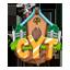 Icon of Minecraft Server CraftYourTown