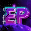 Icon of Minecraft Server Epsilon OP Prison