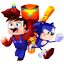 Icon of Minecraft Server ArcadeWars