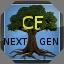 Icon of Minecraft Server CobbleForest
