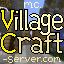 Icon of Minecraft Server Villagecraft