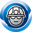 Icon of Minecraft Server HappyDiggers MC