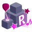 Icon of Minecraft Server Rock Party