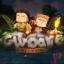 Icon of Minecraft Server Cwoare