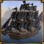 Icon of Minecraft Server PirateCraft