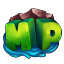 Icon of Minecraft Server MinePact Semi-op factions server