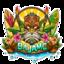 Icon of Minecraft Server BajaMC