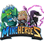 Icon of Minecraft Server MineHeroes.net