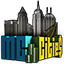 Icon of Minecraft Server McCities