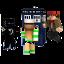 Icon of Minecraft Server PVPCraft