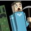 Icon of Minecraft Server Pawncraft