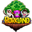 Icon of Minecraft Server borkland || NETWORK