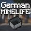 Icon of Minecraft Server German Minelife