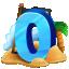 Icon of Minecraft Server OkiMC Skyblock