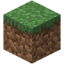 Icon of Minecraft Server FlatCreative