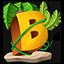 Icon of Minecraft Server ByteMc - OP Prison