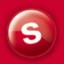 Icon of Minecraft Server SkittleMC