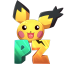 Icon of Minecraft Server PokeLegends